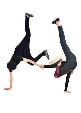 2020-02-29 Dancer Shootout -- Ripley & Eli
