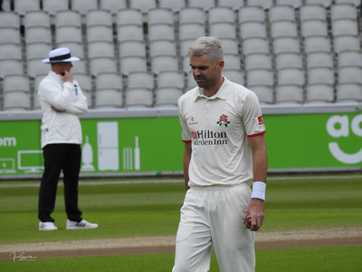 Lancashire v Somerset May 2018