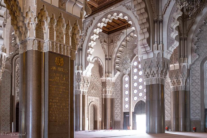Hassan II exit.jpg