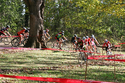 2007 Gibbs Lake Cyclocross - Cat 3 Men and Women