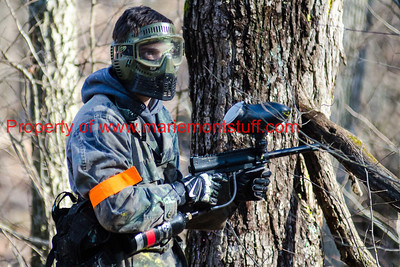 Paintball 2014