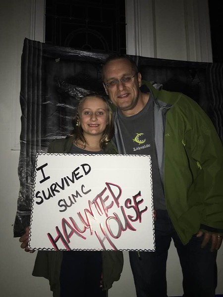 Haunted House 2018