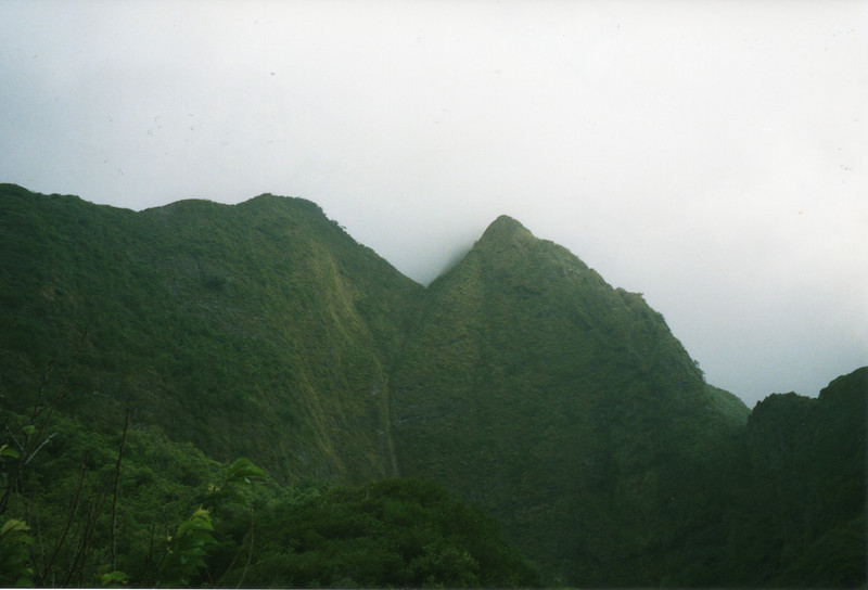 0530 - Iao Valley