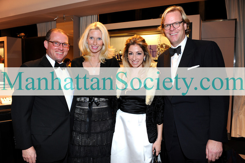 "ASPREY & The Associates Committee ""Celebrate The Neighborhood""  to Benefit the Lenox Hill Neighborhood House"