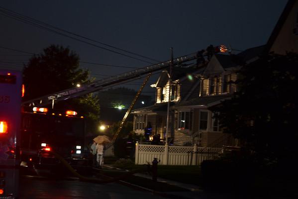 08-19-11 Bergenfield, NJ 2nd Alarm