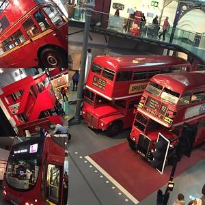 London - March 2016
