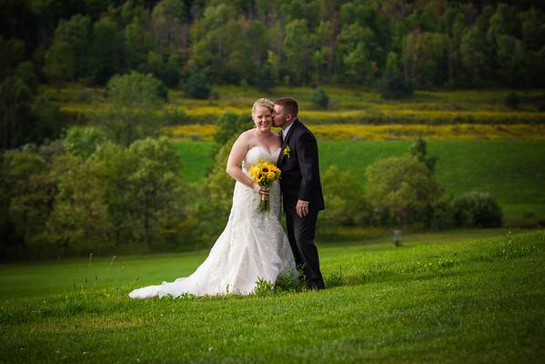 Mr. & Mrs. Weller
