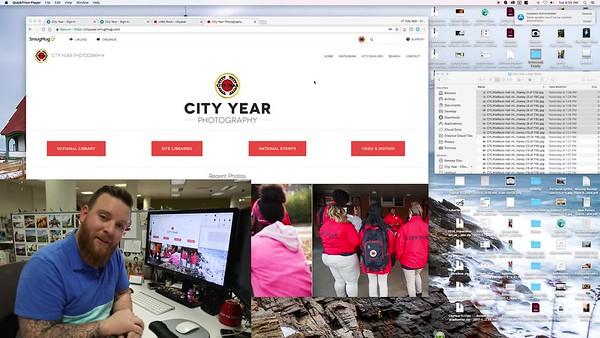 City Year Headquarters Training Videos