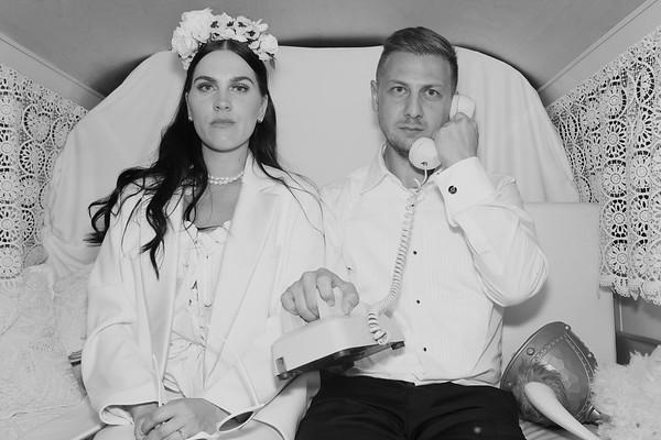Ozen Wedding