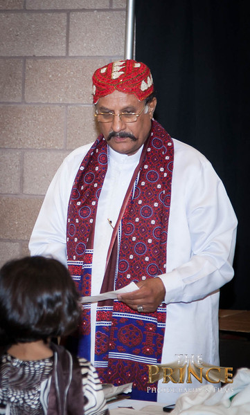 PSNT Quaid Mela 2012