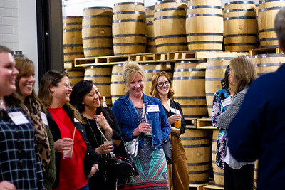 Tour and Tasting at ASW Distillery 2019