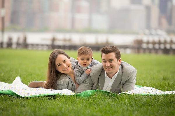 Knihnicky Family