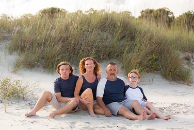 Snyder Family Photos 2021