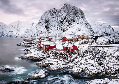 Norway Winter