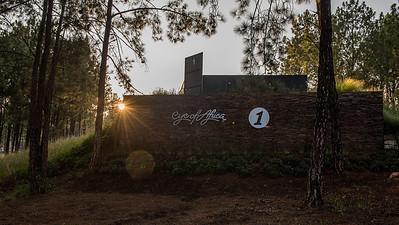 Eye of Africa PGA Championship 2018