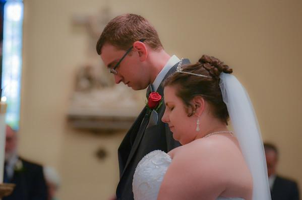 Rickenberg Wedding