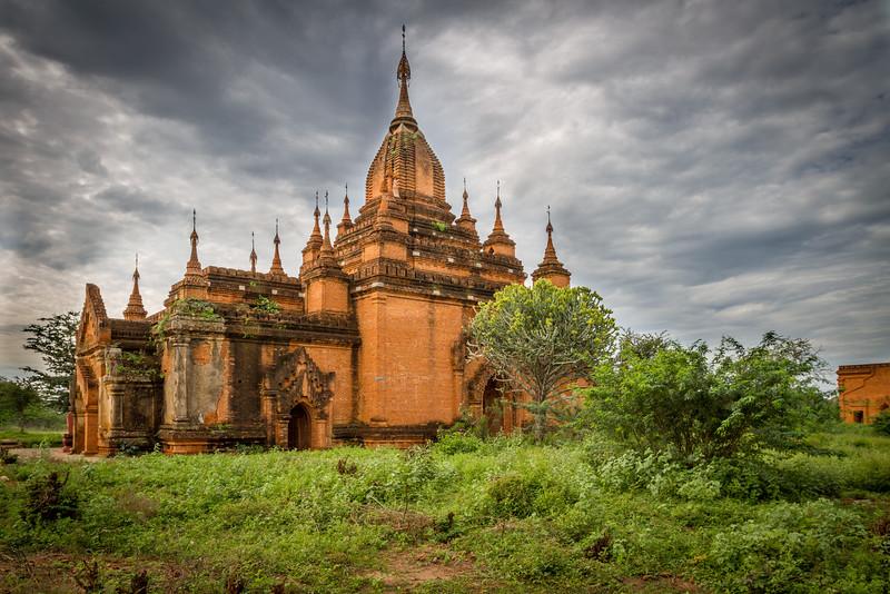 Seinnyet Nyima Pagoda