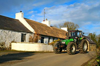 Cunningburn Mill Town, County Down
