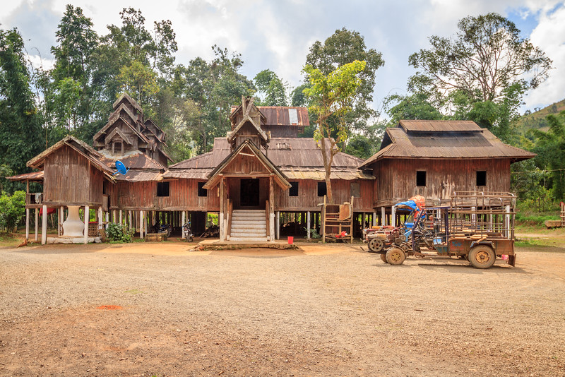 Myin Ma Htie Monastery