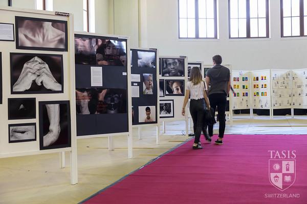 TASIS Spring Arts Festival - Visual Arts