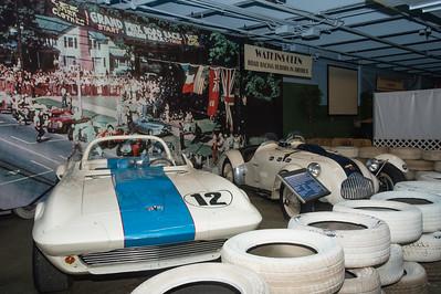 Abington Memorial Hospital Gala @ Simeone Car Museum
