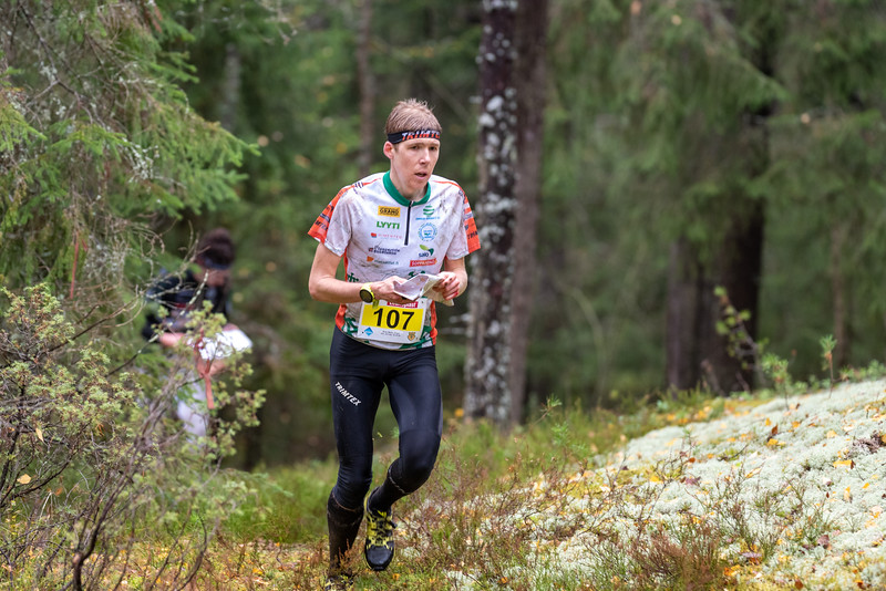 Mikko Sirén, hopeaa