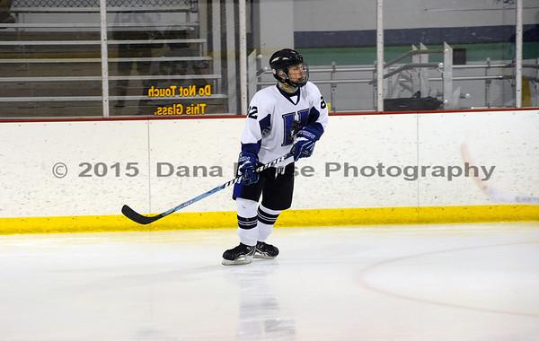 Hempfield Hockey-Varsity Team 2012-2013