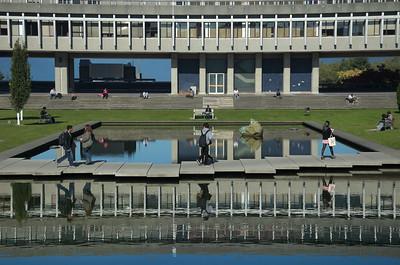 Simon Fraser University - Vancouver, British Columbia