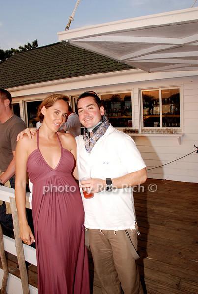Jayma Cardoso and Mike Giordano photo by Rob Rich © 2008 516-676-3939 robwayne1@aol.com