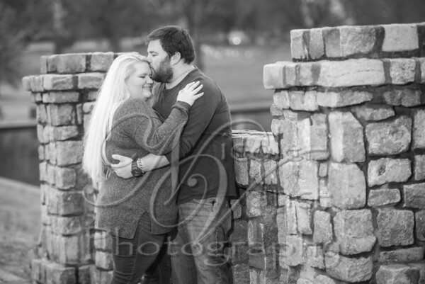 Kellie & Tom-Engaged!