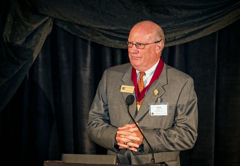 Alumni Association - 2014 Young Alumni/Circle of Gold/Askew Award