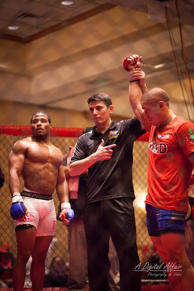 Kick Down Mixed Martial Arts