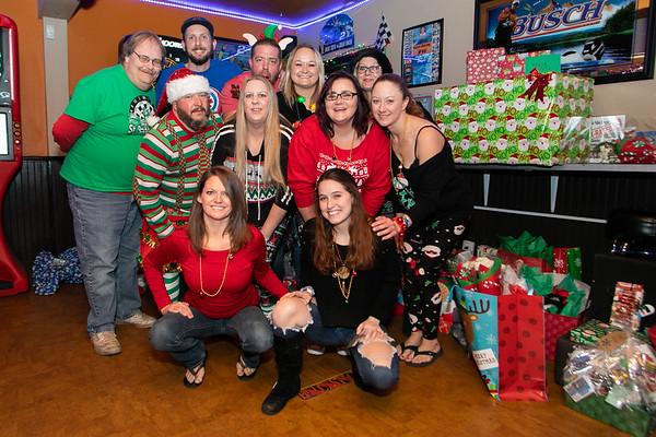Shot Spot Christmas 2018