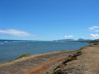 Hawaii August 2005