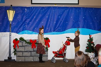 Harmony Christmas Play 2013