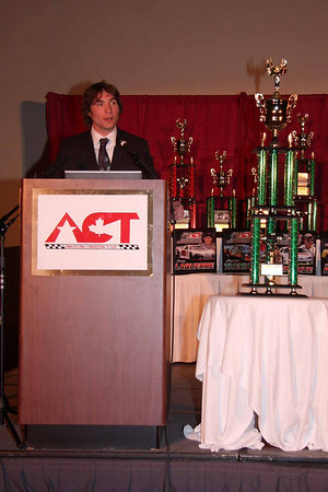 2010 ACT and Thunder Road Banquet of Champions