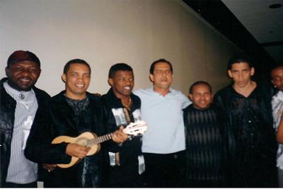 REVELACAO 2006