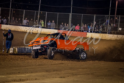 Mud Drags - March 28, 2015