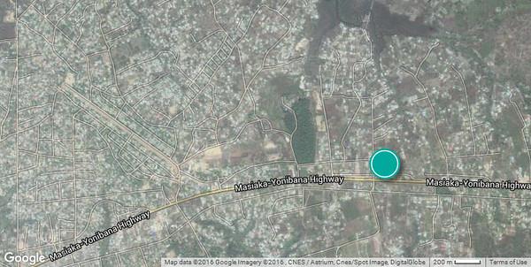 Well Visit Nyandehun