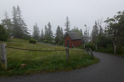 Acadia June