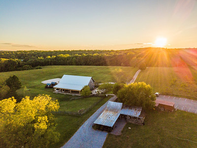 SOLD - Campbell County Farm