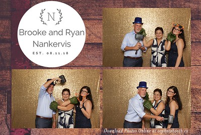 Nankervis Wedding