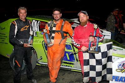 Legion Speedway 07/28/17