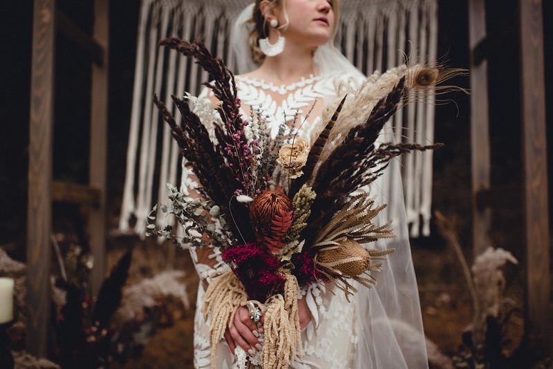 Requiem Images - Luxury Boho Winter Mountain Intimate Wedding - Seven Springs - Laurel Highlands - Blake Holly -1185.jpg