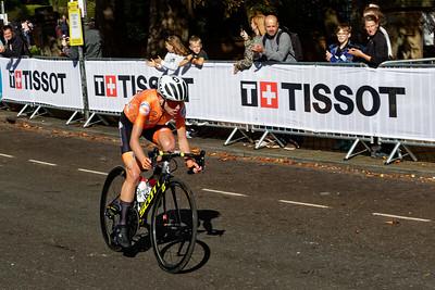 UCI World Road Race 2019 Women Elite RR