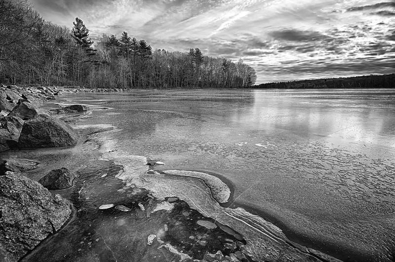 Hopkinton State Park - Frozen Dawn.jpg