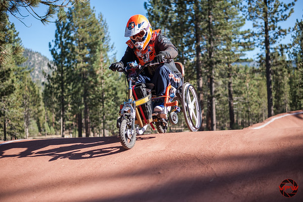 Bijou Bike Park Grand Opening South Lake Tahoe