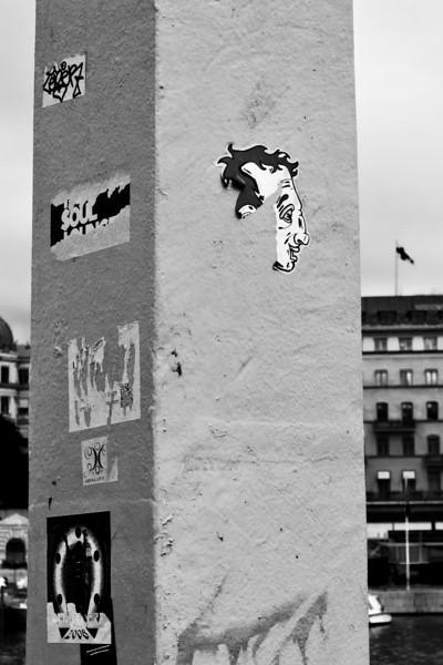 Column / Столб