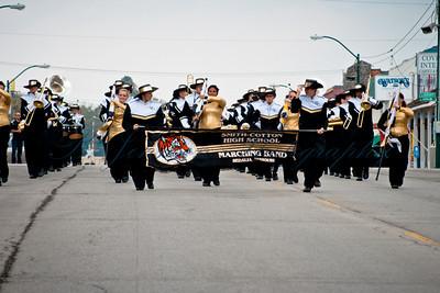 Smith Cotton - Parade