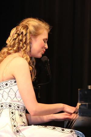 Miss Gardner-Webb 2014